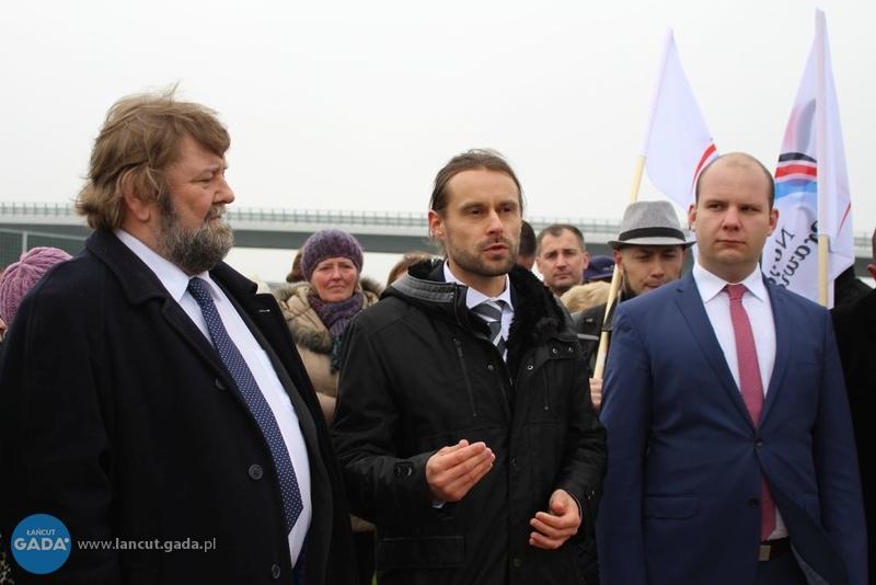 """""""Stop Hałasowi od Autostrady"""""""