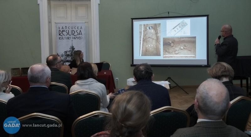 Podsumowanie badań archeologicznych