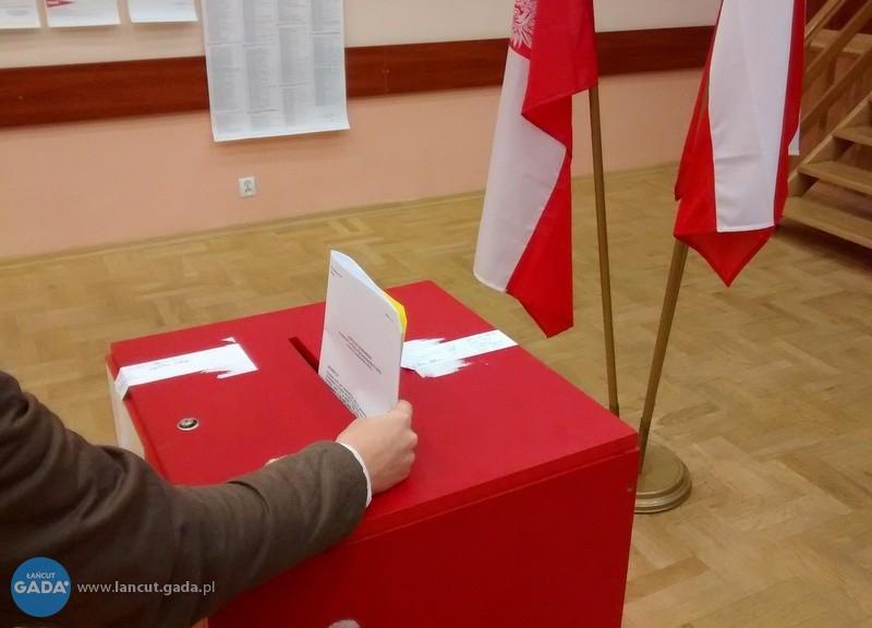 Urzędnik wyborczy poszukiwany