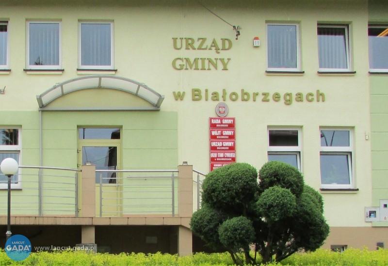 Białobrzegi znową radą