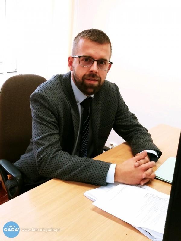 Nowy dyrektor oświaty