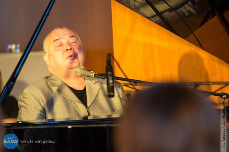 Stanisław Soyka zaśpiewa wRakszawie
