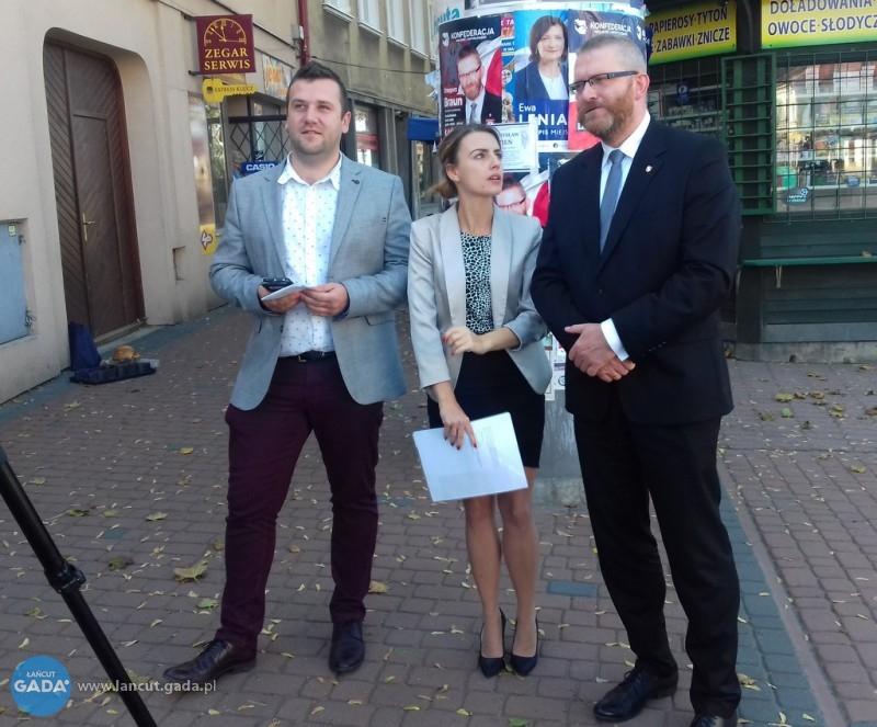 Czy Adam Opałka powinien nadal być przewodniczącym?