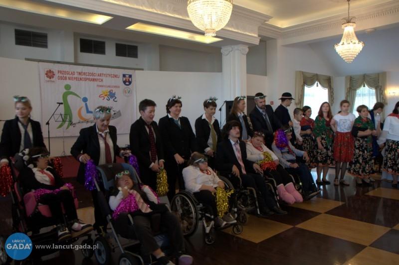 Twórczość Osób Niepełnosprawnych