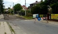 Ruszył remont ulicy Grunwaldzkiej
