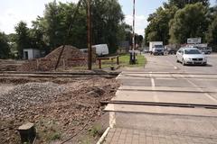 5 mln zł na prace remontowe na stacji kolejowej