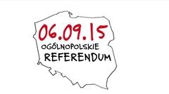 Ogólnokrajowe referendum: jak zagłosujesz? [SONDA]