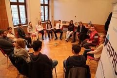 Trwa rekrutacja na bezpłatne warsztaty dla młodzieży wŁańcucie