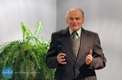 """""""To iowo oŁańcucie"""" - jest już kolejna książka Zbigniewa Trześniowskiego"""