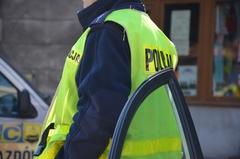 Święta na drogach Podkarpacia: 12 wypadków, 21 rannych, 1 ofiara śmiertelna