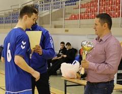 Puchar dla MKS Kańczuga
