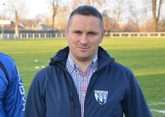 Krzysztof Mączka wZarządzie Podkarpackiego Związku Piłki Nożnej