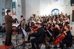 """Koncert """"Błogosławieni miłosierni"""" wparafii św. Michała Archanioła"""