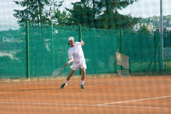 Kolejny triumf tenisisty zŁańcuta!