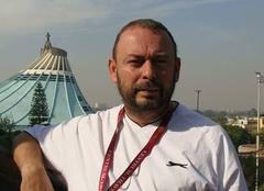 Marek Rupar wyróżniony medalem za 25 lat wolontariatu