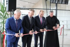 Centrum Komunikacyjne oficjalnie otwarte