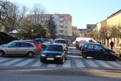 Darmowe soboty na parkingu przy Placu Sobieskiego