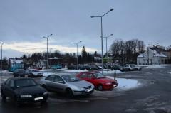 Parking przy Żardeckiego zostanie rozbudowany