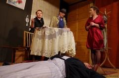 Teatr Trema zagra charytatywnie