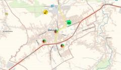 271 zgłoszeń na terenie powiatu