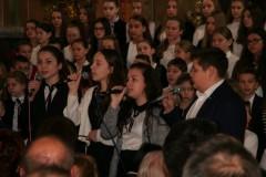 XVII Koncert Pieśni Wielkanocnej wKosinie