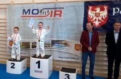 Mali Mistrzowie Judo
