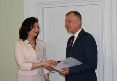 220 tys. zł na przebudowę ul. Traugutta wŁańcucie