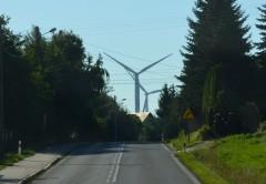 Szansa dla właścicieli działek wsąsiedztwie wiatraków