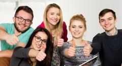 WSIiZ - uczelnia zadowolonych studentów