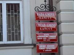 Budżet gminy Łańcut