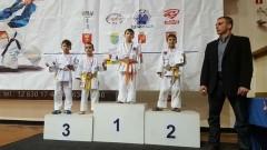 Medale dla łańcuckich judoków