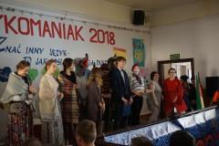 """""""Językomaniak to Ja"""" u sienkiewiczaków"""