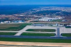 Nowe inwestycje wstrefie Aeropolis