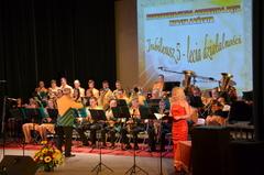 5 lat łańcuckiej orkiestry