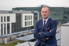 """""""Aeropolis"""" musi podbijać europejskie iglobalne rynki"""