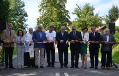 Droga oficjalnie otwarta