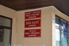 Kto wradzie gminy Markowa