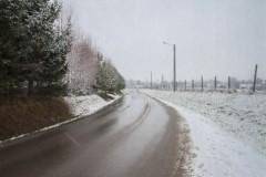 Blisko 2 mln zł na rozbudowę drogi