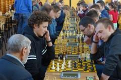 """XIX edycja """"Podkarpackiej szachownicy"""""""