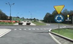 Z perspektywy kierowcy