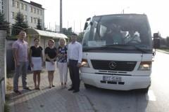 Nowe linie autobusowe