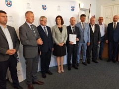 Ponad 15 mln zł na drogi