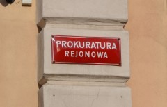 Prokuratura szuka pokrzywdzonych