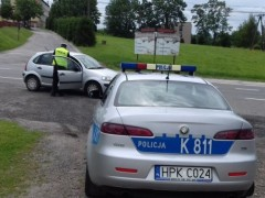 Zmiany wprzepisach dotyczacych kontroli drogowej