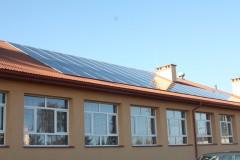 Energia ze słońca zasili ZS