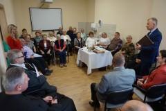 Otwarcie budynku DDO dla Seniorów