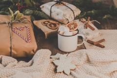 Święta wzgodzie ze środowiskiem