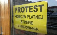 Protestują przeciw SPP