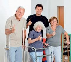 Wypożyczalnia sprzętu pielęgnacyjnego, rehabilitacyjnego iwspomagającego wDębinie już działa