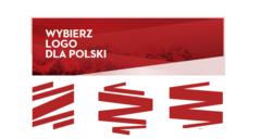 Wybierz logo dla Polski